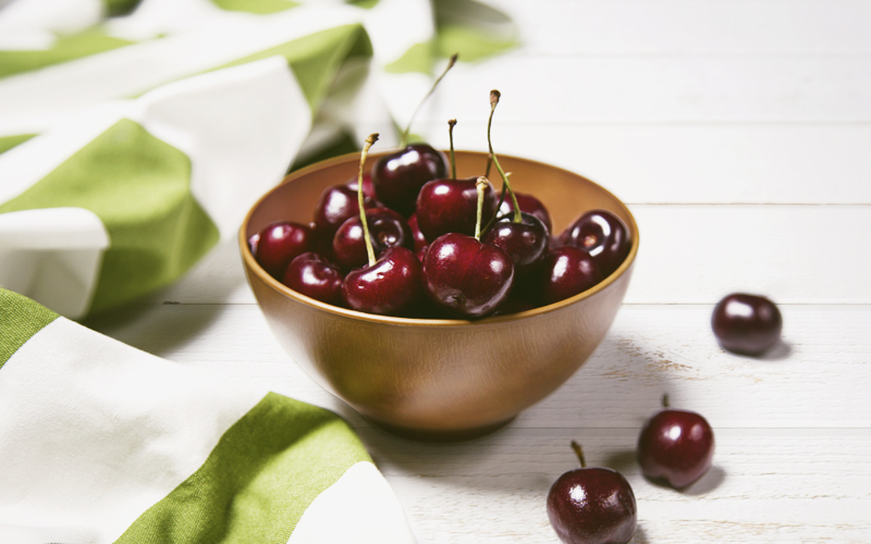 Cherry Desserts You Need to Try