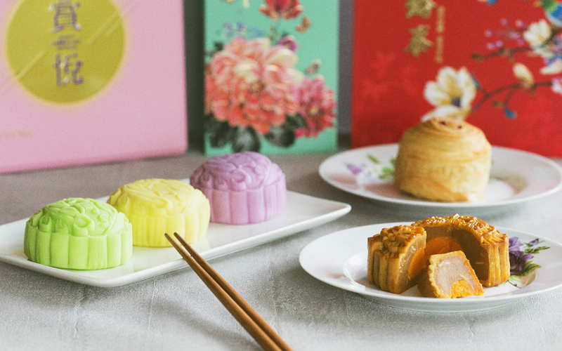 What Your Favourite Mooncake Flavour Says About You