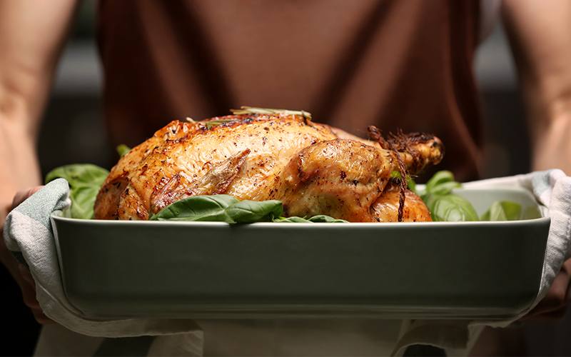 Thanksgiving Recipes You'll Be Thankful For