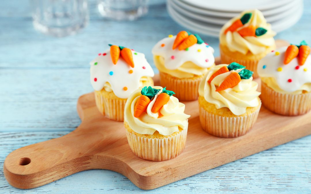 Delicious Easter Snacks That Aren't Chocolates