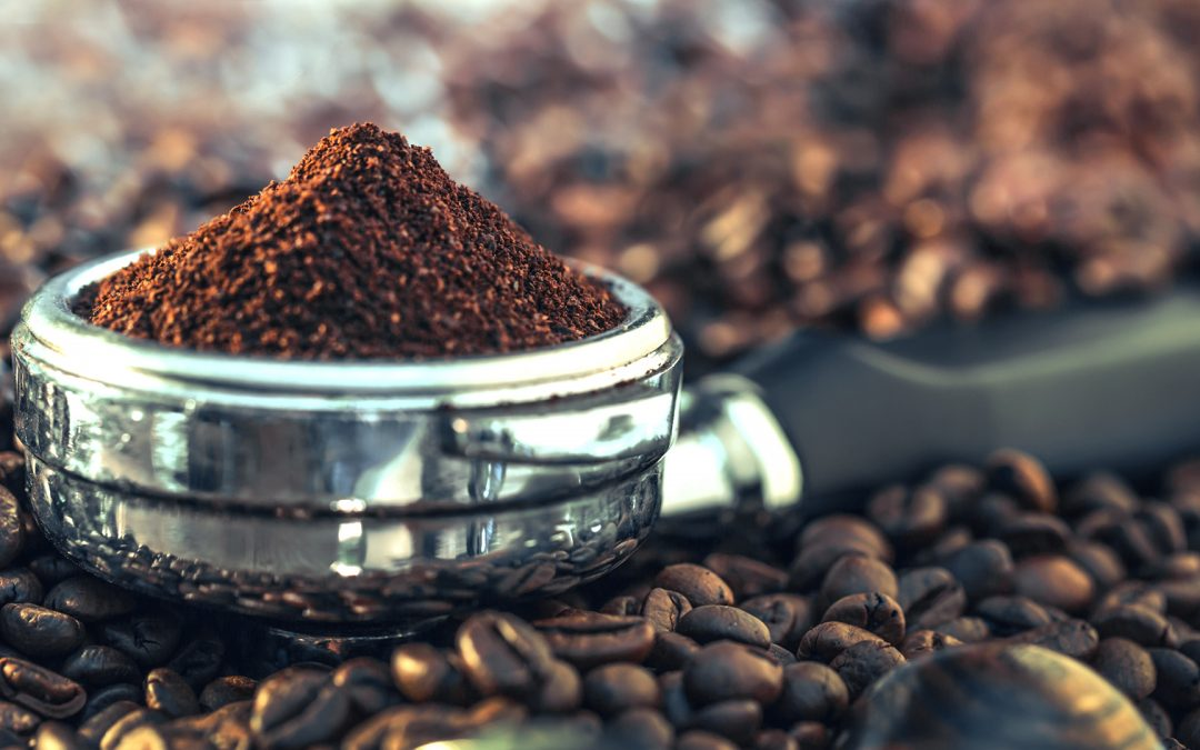 The Types of Coffee Beans Behind The Brews You Love